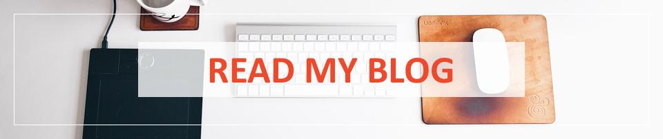 Michaela Durham Blog